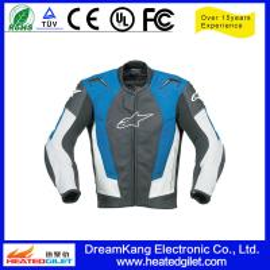 Cheap Heatedgilet brand Motorcycle vest for sale
