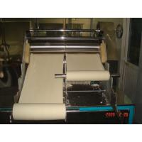 Buy cheap Automatic Commercial Industrial Fresh Noodle Making Machine from wholesalers
