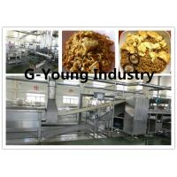 Cheap Stainless Steel Instant Noodle Making Machine Noodle Production Line frying lines for sale