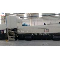 Buy cheap Continuous Tempering Glass Bending Furnace For Automotive Side Lites Quater from wholesalers