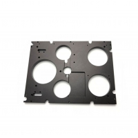 Cheap Aluminium Stainless Steel Sheet Metal Stamping Parts for sale