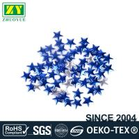 Cheap Aluminum Material Hotfix Nailheads High Color Accuracy Environmentally Friendly for sale