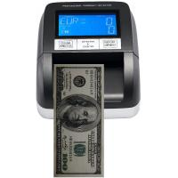 ECB tested EC350 Professional Multi counterfeit money detector portable currency detector