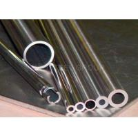 Cheap 317 317L 310S 321 316L 2205 2507 304 Stainless Steel Seamless Tube Welded Pipe for sale