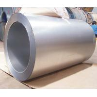Buy cheap Good Mechanical Property Hot Dip Galvanized Steel Coil , ASTM A653 Standard from wholesalers