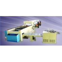Buy cheap A4 Paper Converter /Converting Machine from wholesalers