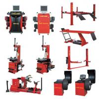 Cheap Wheel Balancer with LCD for sale