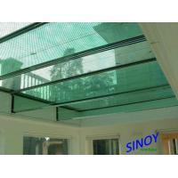 Buy cheap Tempered Glass Laminated Glass for Building Construction from wholesalers