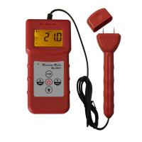 High Precision Paper Handheld Moisture Meter With Four Digital LCD Display