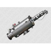 Quality Ultra Fine Automatic Self Cleaning Filter 50-3000m³/H For Underground Water Treatment wholesale