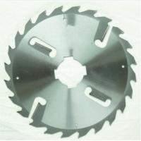 Cheap TCT Multi-rip Circular Saw Blades for Primarily Wood Processing 250x2.5/1.6 Z=20+4 for sale