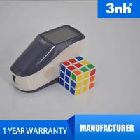 Cheap 0~200% Reflectance Range 3nh Spectrophotometer With SQCX Color Matching Software for sale