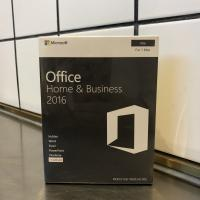 Cheap Multi Language Microsoft Office Home And Business 2016 English For Mac Keycard Box for sale