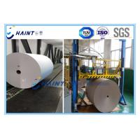 Cheap Professional Paper Roll Handling Systems Efficient For Paper Mill Production for sale