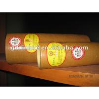 Buy cheap 600'C PBO&kevlar heat resistant roller sleeve from wholesalers