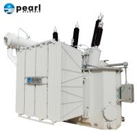 Cheap Silent Industrial Power Transformer With Two Windings In Copper Material for sale
