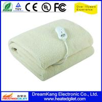 Cheap Super soft blanket made from Heatedgilet brand for sale