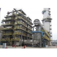 Cheap Supplementary Fired Waste Heat Boiler Design Supply & Site Supervision Service for sale