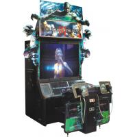 Cheap NEW in 2011 Let's go jungle/Amusement game machine  for sale