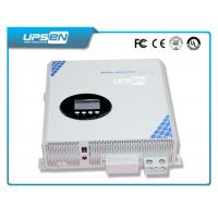Cheap 220vac 50hz DC AC Inverter High Frequency Off Grid Solar Inverter 3kva / 5kva for sale