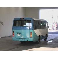 Cheap RHD Used Coaster Bus for sale