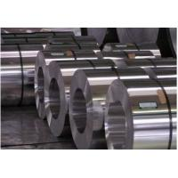 Cheap Core 3003 + 1.5% Zn +Zr Clad 4045+1% Aluminum Foil Roll Thickness 0.08mm for welding Heat Exchangers for sale