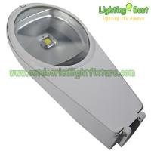 Cheap COB Solar Led Street Lighting Fixtures 60w for sale