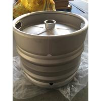 Cheap 30L European standard keg with micro matic spear for brewery for sale