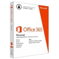 Cheap Handheld 32/64 Bit Microsoft Office 365 Personal Android Apple IOS For 1 PC / Mac for sale