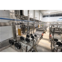 Cheap ISO Industrial 2000T/D Tomato Processing Line 250t/D for sale