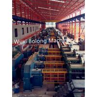 Rotatory Type Hot Rolling Mill Machine One AC Motor Drives Six