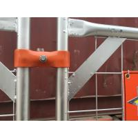 Cheap Temporary Fence Panel Clamp Shipping To New Zealand Auckland for sale