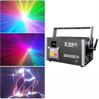 Cheap Hot sales 5w advertising laser projector/outdoor laser logo/party play of light laser for sale