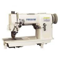Cheap Double Needle Hemstitch Picoting Sewing Machine with Puller FX1723 for sale