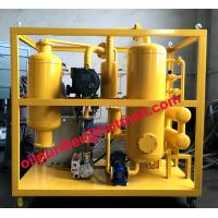 Recycle Black Transformer Oil Purifier,Insulating Oil Regeneration Equipment,Vacuum Dielectrical Oil Treatment