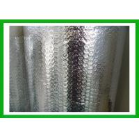 Fire Resistant Insulation : Fire resistant bubble roof insulation foil roll heat