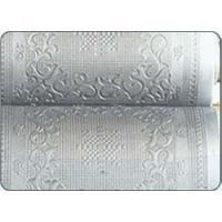 Cheap Stainless Steel Embossing Roller for textiles and paper engrave pattern for sale