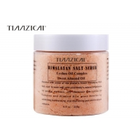 Buy cheap Deep Cleansing Body Scrub Salts For Dead Skin Removing Promote Clam from wholesalers