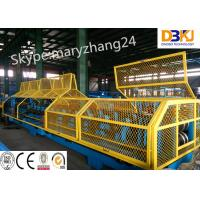 Cheap CE Certificated Metal Adjustable CZ Purlin Roll Forming Machine for sale