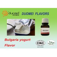 Bulgaria Yoghurt Cold Drink Flavours Ice Cream Flavors Liquid Form