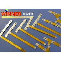 Cheap 0.15mm Battery Connector Strip Good Spot Welding Performance Low Resistance for sale