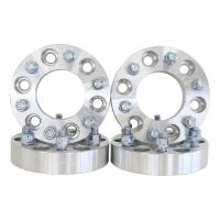 """Cheap 2"""" 6x135 14x2.0 Studs Wheel Spacers Fits Ford F-150 Lincoln Navigator for sale"""