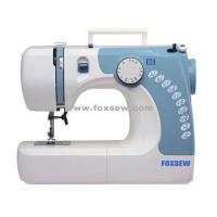 Cheap Multi-Function Domestic Sewing Machine FX612 for sale