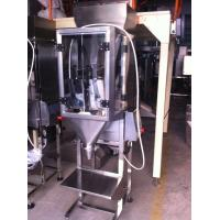 Cheap Artificial filling native, agricultural products, millet packaging machine for 1-5KG metering for sale