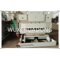 Cheap 3 Strand Horizontal Continuous Casting Machine , Brass Strip Casting Machine for sale