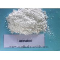Cheap Purity 99% 4-Chlorodehydromethyltestosterone Oral Turinabol 2446-23-3 Muscle Growth for sale