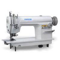 Cheap High-Speed Lockstitch Sewing Machine With Side Cutter FX5200 for sale