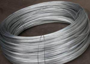 Cheap BWG18 20 50kg Per Coil Electro Galvanizing Wire for sale