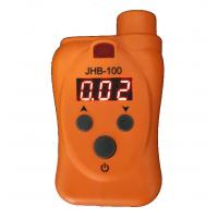 Cheap Portable Infrared CH4 gas detector for underground for sale