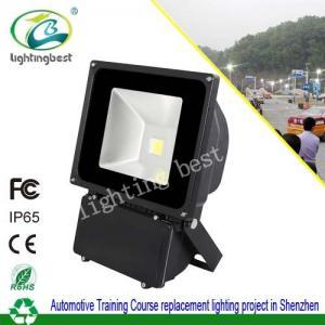 Cheap White High Power 80W Led Flood Lights AC 100v - 240v 50Hz - 60Hz For Home Lighting for sale